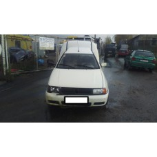 1751. VW Caddy