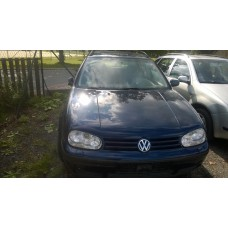 1837. VW Golf 4 Variant combi